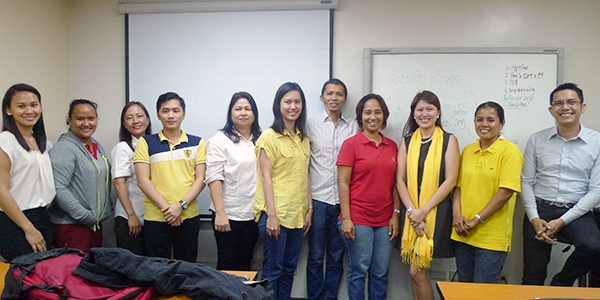 6th RFP Review Session Completed