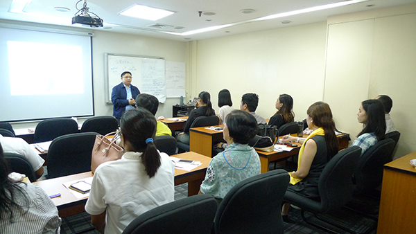 how to become financial advisor philippines